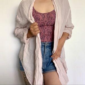 Victorias secret robe/kimono